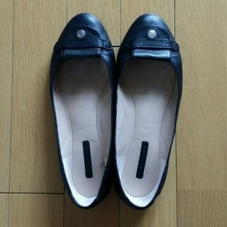 e2f98639a4da ロンシャン(LONGCHAMP)のすもも様専用ロンシャン フラットシューズ(ローファー/革靴)