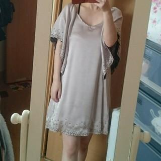 ルスーク(Le souk)のルスーク♥定価2万以上♥ドレス(ミディアムドレス)