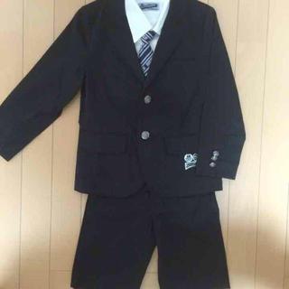 21305483a4283 ワムワム(WAMWAM)のWAMWAM 男児スーツ 130(ドレス フォーマル)