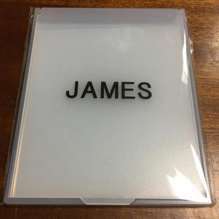 ジェームス(James)のJAMES 折りたたみ ミラー(ミラー)