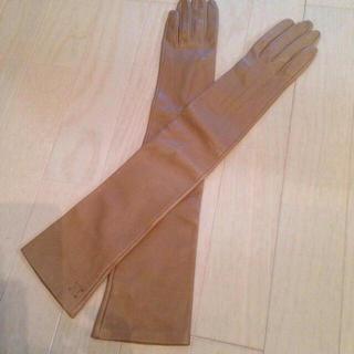セリーヌ(celine)のセリーヌ♡手袋♡(手袋)