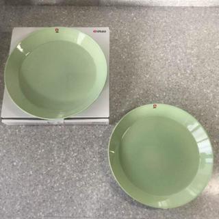 イッタラ(iittala)の最終値下げ☺︎ 新品♪2枚セット イッタラ ティーマ 皿 26cm(食器)