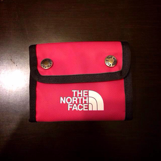 ザノースフェイス(THE NORTH FACE)のmaa 様✧お取り置き(財布)