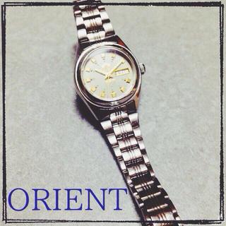 オリエント(ORIENT)のORIENT時計(腕時計)