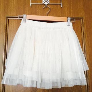 ローリーズファーム(LOWRYS FARM)のスカートミニ キュロット(ミニスカート)