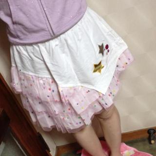 エルロデオ(EL RODEO)の大SALE!新品ELRODEO☆スカート(ひざ丈スカート)