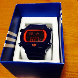 アディダス(adidas)のadidas ウォッチ(腕時計)