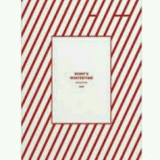 アイコン(iKON)の新品 定形外送料無料 iKON KONY'S WINTERTIME  DVD (ミュージック)