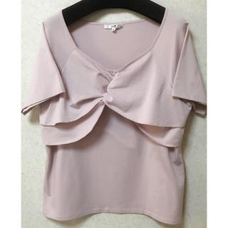 ニジュウサンク(23区)の23区 大きめドレスシャツ(Tシャツ(半袖/袖なし))