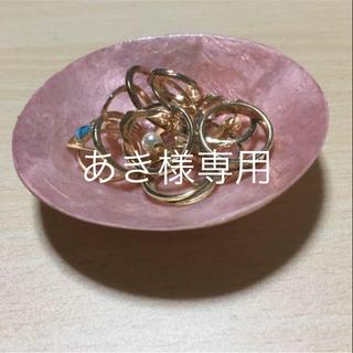 グレイル(GRL)のGRLのリングセット(リング(指輪))