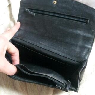 シャネル(CHANEL)のCHANELの長財布(財布)