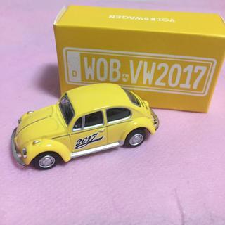 フォルクスワーゲン(Volkswagen)のビートル♡(ミニカー)