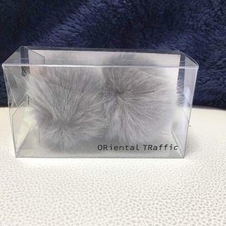 オリエンタルトラフィック(ORiental TRaffic)の新品 オリエンタルトラフィック シューズクリップ(その他)