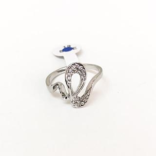 ファッション★シルバー指輪19号(リング(指輪))