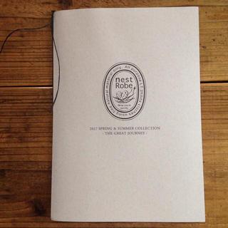 ネストローブ(nest Robe)のnR 今季LOOK BOOK(ファッション)