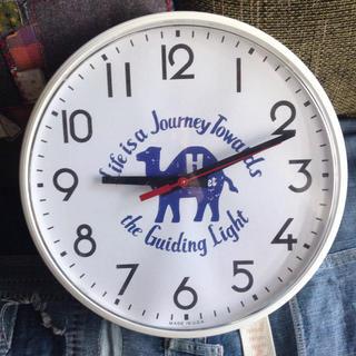 ハリウッドランチマーケット(HOLLYWOOD RANCH MARKET)のHRM ハリウッドランチマーケットの掛時計(その他)