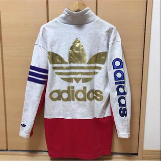 アディダス(adidas)の90's adidas オリジナルス トレーナー(Tシャツ/カットソー(七分/長袖))
