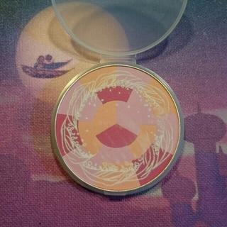アクアガールコスメティクス(aquagirl cosmetics)のネオグラフィックプレストパウダー  レフィル(フェイスパウダー)