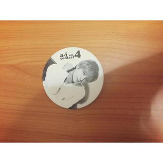 Da-iCE 缶バッチ 和田颯ver(アイドルグッズ)