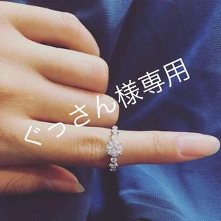 ぐっさん様専用(リング(指輪))
