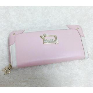 innovative design 7368d 39679 LIZ LISA × マイメロディ♡ 長財布
