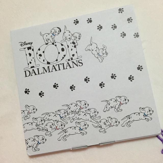 Disney 101匹わんちゃん ペーパークラフトの通販 By いらっしやい