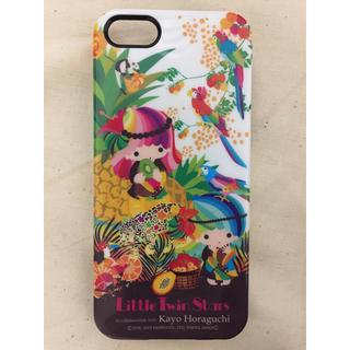 サンリオ(サンリオ)のキキララ iPhone ケース(モバイルケース/カバー)