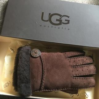 アグ(UGG)のshinkyou様専用♡UGG⭐︎手袋(手袋)