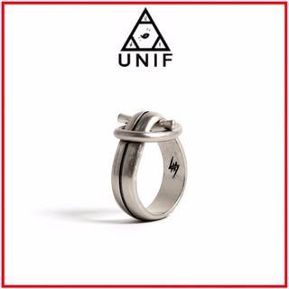 ユニフ(UNIF)のUNIF♡SET RING(リング(指輪))
