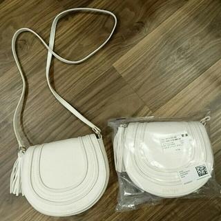 エイチアンドエム(H&M)の新品★H&Mキッズタッセルショルダーbag(その他)