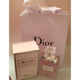 ディオール(Dior)のDior 香水(その他)