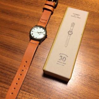 サマンサモスモス(SM2)のサマンサモスモスSM2 30th×TIDEWAY コラボ腕時計(腕時計)
