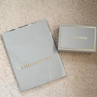 エミリオプッチ(EMILIO PUCCI)のお安くお譲りします!エミリオプッチ ショップバッグ♡(ショップ袋)