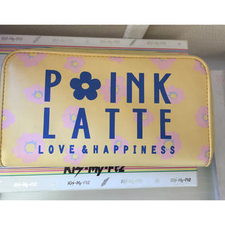 ピンクラテ(PINK-latte)のピンクラテ(財布)
