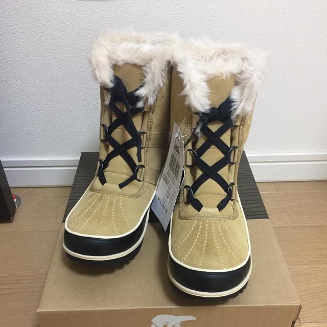 SOREL(ソレル)のちゃこさま レディースの靴/シューズ(ブーツ)の商品写真
