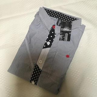 エバーラスティングライド(EVERLASTINGRIDE)の¥6195 新品!エバーラスティングライド Yシャツ XL(シャツ)