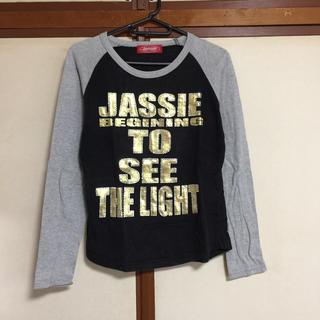 ジャッシー(JASSIE)のJassie ロンT(Tシャツ(長袖/七分))
