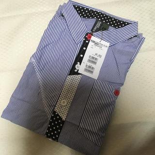 エバーラスティングライド(EVERLASTINGRIDE)の¥6195 新品!エバーラスティングライド Yシャツ L(シャツ)