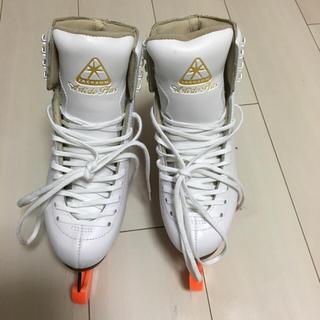 エンジェルジャクソン(Angel Jackson)のスケート靴(ウインタースポーツ)
