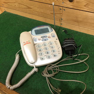 パイオニア(Pioneer)のパイオニア 電話機(その他)