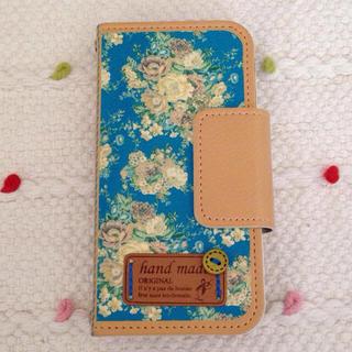 iPhone5.5s専用ケース(モバイルケース/カバー)