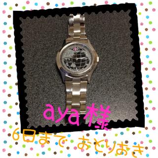 ジエンポリアム(THE EMPORIUM)の♡腕時計♡(腕時計)