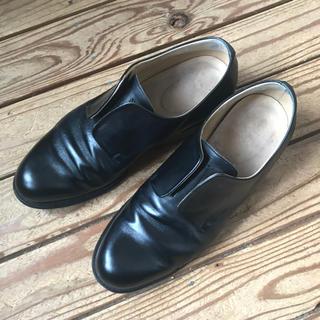 ジルサンダー(Jil Sander)のJIL SADER(ローファー/革靴)