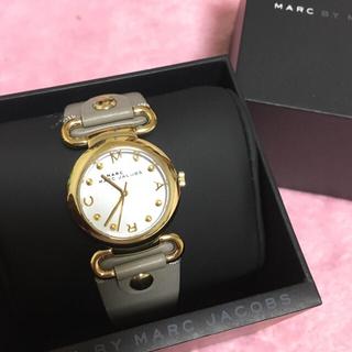 マークバイマークジェイコブス(MARC BY MARC JACOBS)のマークバイマークジェイコブス 腕時計★(腕時計)