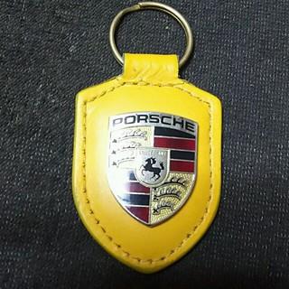 ポルシェ(Porsche)のポルシェ キーホルダー(その他)