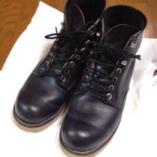 レッドウィング(REDWING)の大幅値下げ‼︎¥7000→¥5000(ローファー/革靴)