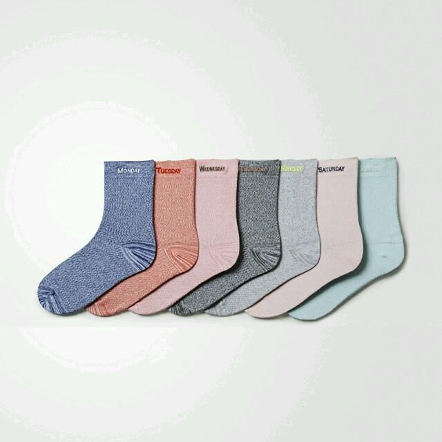 adidas(アディダス)の2足組 999円❗ ペア アディダス ソックス(22~24、24~26㎝) レディースのレッグウェア(ソックス)の商品写真