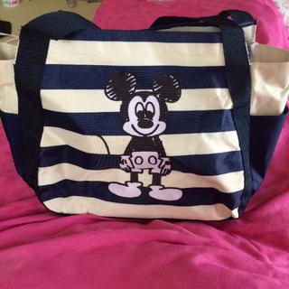ディズニー(Disney)のミッキー♡マザーズバッグ♡(マザーズバッグ)