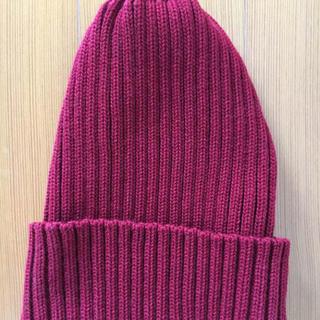 ジェイダ(GYDA)のGYDA ニット帽(ニット帽/ビーニー)