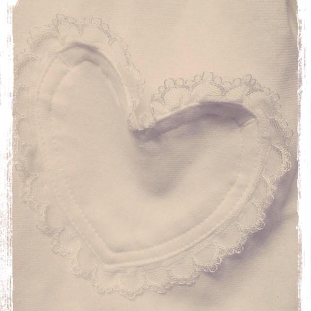 R・F(アールエフ)のR・F ホワイトパーカー♡ レディースのトップス(パーカー)の商品写真